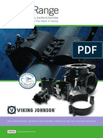 Viking Johnson EasiRange Brochure