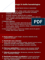 hematologie-semiologiehematologie semiologie