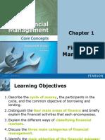 Ch 1 Financial Management Introduction Brooks