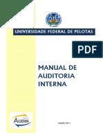 Manual Auditoria Pelotas