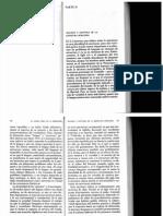 Barthes -  Triunfo y Ruptura de la escritura burguesa