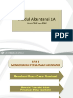 PPT Akuntansi 1A