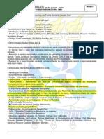 Conteudo Do Caderno de Teoria Geral Do Direito Civil