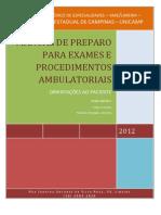 MANUAL DE PREPARO PARA EXAMES E PROCEDIMENTOS AMBULATORIAIS.pdf