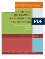 MANUAL DE PREPARO PARA EXAMES E PROCEDIMENTOS AMBULATORIAIS.pdf