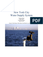 New York City Water Supply System