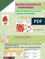 Anemias Mc