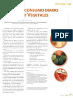 Frutas y Vegetales Pag31