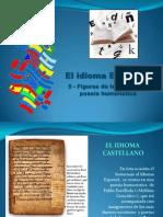 5 Idioma Espanol Figuras y Humor
