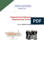 Cult Organizationala -Ncolae an II