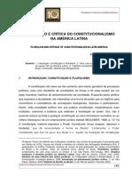 antoniowolkmerPluralismoecriticadodoconstitucionalismo