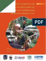 Aprovechamiento de Impacto Reducido en Bosques Latifoliados