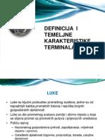 Terminal i