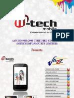 Mtech Mobile