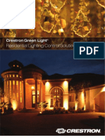 Crestron Light Residential