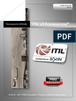 E-book Itil v3 Foundation (Pmg Education)