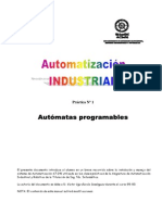 Automata y Control Inds