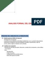 7. Analisis Formal Del Espacio