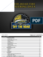 Good Year Off the Road TIREdatabook2011