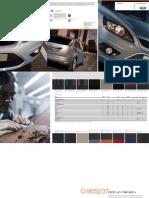 Manual utilizare ford Focus PDF