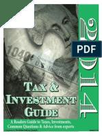 Tax Tab 2014