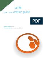 Utm9 Manual Eng