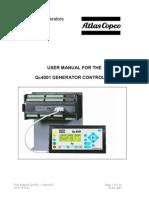 User Manual Qc4001 Manual