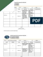 Planeaciones Sistemas Operativos y Ofimatica