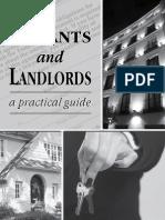 Landlord Tenant - MI Leg Primer