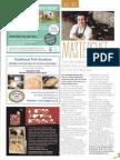 Appetite Magazine September 2013