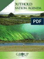 Southold Conservation Agenda