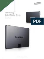 Samsung SSD White Paper