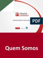Apresentação Ribatel Connect 2013