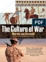 The Culture of War (2008)
