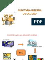 Miauditoriadecalidad v2 Mayo2012 120522162123 Phpapp01