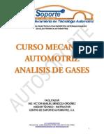 Curso Mecanica Automotriz Analisis de Gases