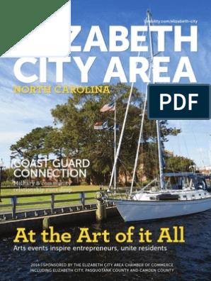 Livability Elizabeth City, NC 2014   United States Coast