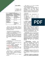 Resumo de Virologia - S. Digestório e S. Reprodutor