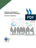 OECD Social Innovation