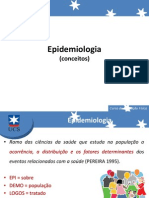 2 - Epidemiologia-Conceitos