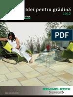Idei Pentru Gradina 2012