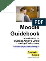 Moodle Guidebook
