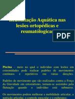 HIDROTERAPIA_Reabilitacao Aquatica Em Ortopedia e Reumatologia