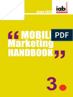eBook Mobile MKT Handbook