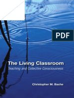 Christopher M. Bache - The Living Classroom