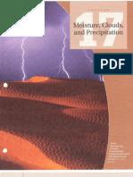 Moisture Clouds and Precipitation