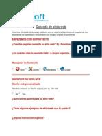 Cotizado de sitios web.docx