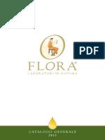 Catalogo Flora