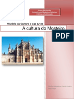 a cultura do mosteiro.docx