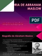 Teorías de Maslow y Herzberg